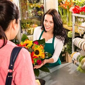 Blumenhaus und Floristik Wassmer in Albruck und Tiengen