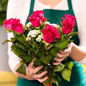 Floristik und Blumenhaus Wassmer in Albruck und Tiengen