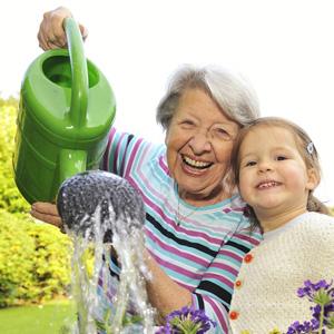 Gartenbau und Landschaftsbau Wassmer - stark im Service!