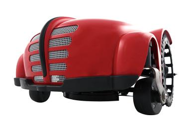 Ambrogio L200R Elite, Wassmer Gartenbau Allbbruck