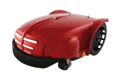 Ambrogio L300R Elite Wassmer Gartenbau Albbruck